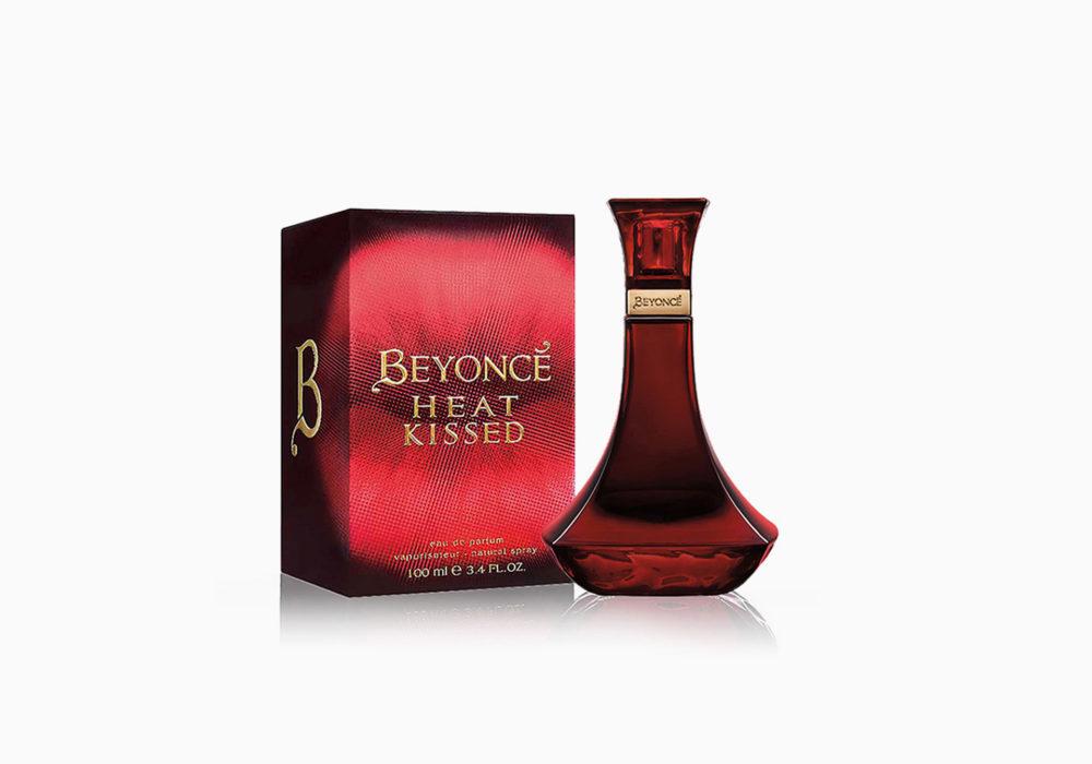LHD - Beyoncé - Heat