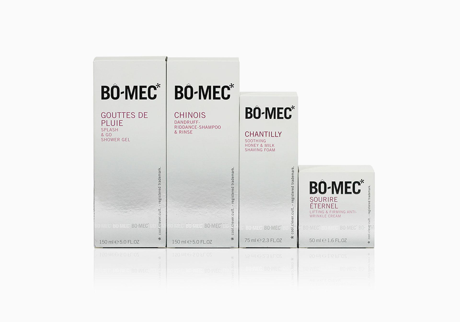 LHD - Bo Mec