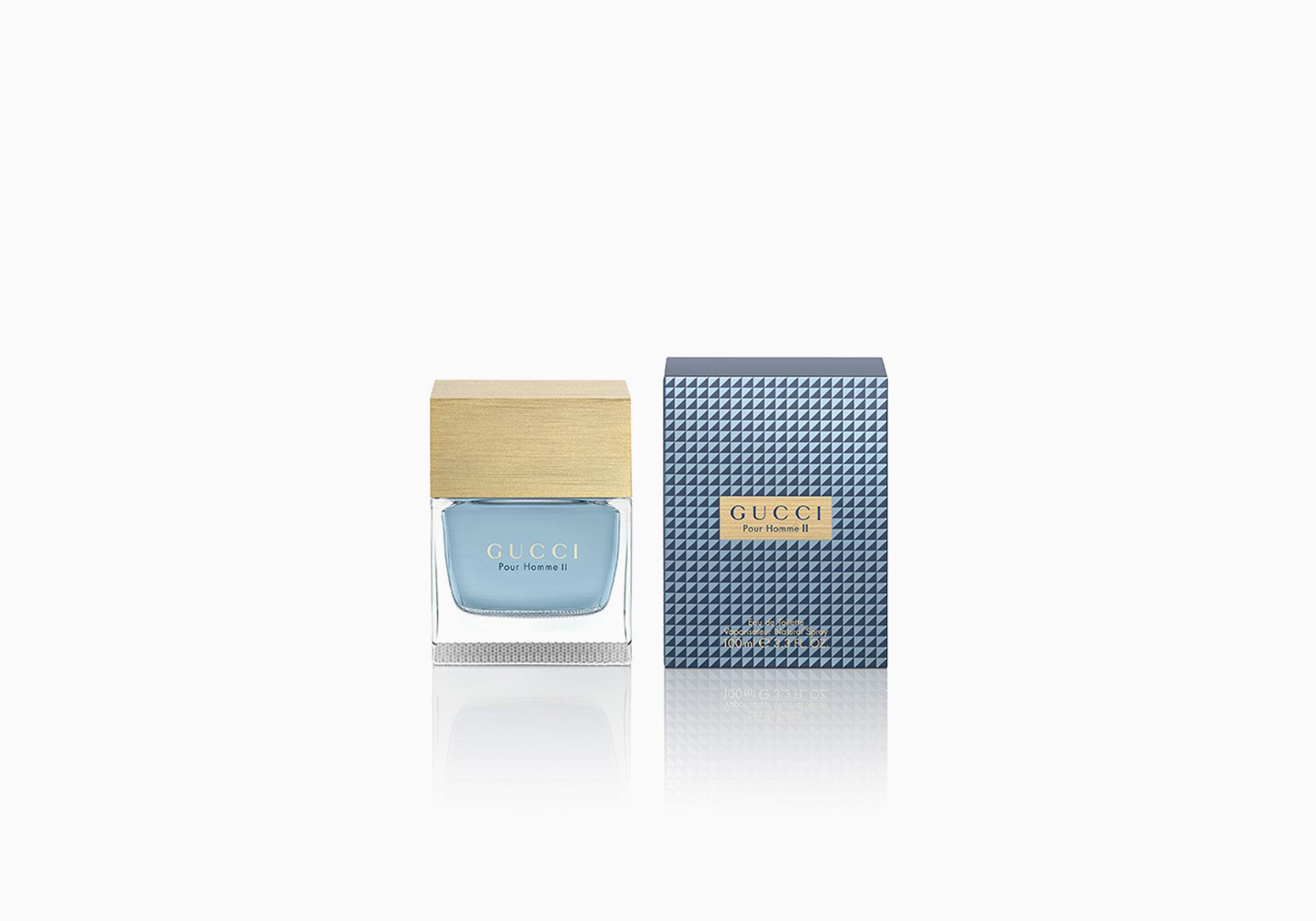 Gucci Parfums , LUTZ HERRMANN Design , Hamburg